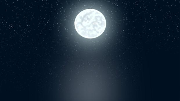 Ay'ın özellikleri ve evreleri nelerdir?