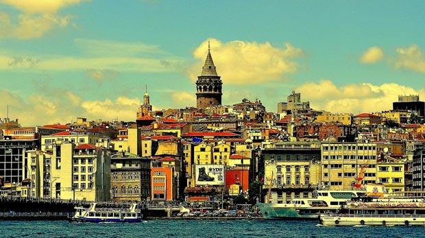 İstanbul için yaz çok zor geçecek
