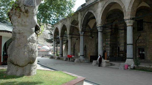 Osmanlı mimarisinin yapısı ve özellikleri