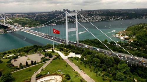 3. köprü 3 yıl sonra bitecek