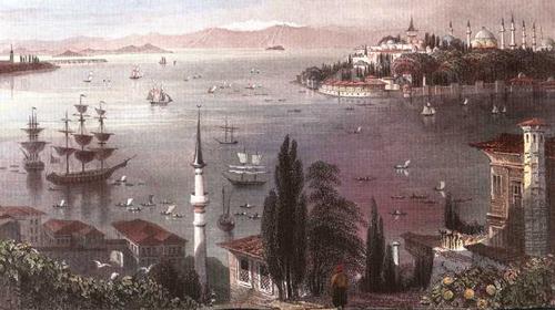 Dünyanın En İyi Beş Yeri Listesinde Türk Semti