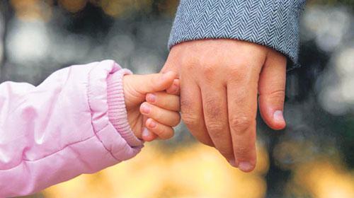 Türk Koruyucu Aileler Almanya'nın Umudu