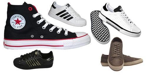 Bu Yazın Gözdesi Spor Ayakkabılar