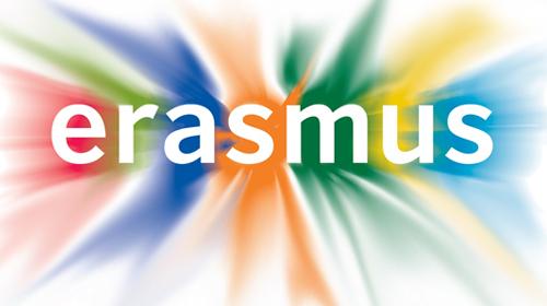 Türkler Erasmus'u Seviyor!