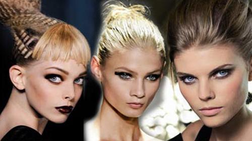 Bu Yazın Makyaj Trendleri