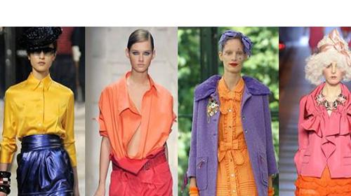 Yeni Trend: Renk Bloğu