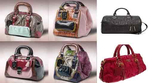 Bavul Gibi Çantalar Yine Moda