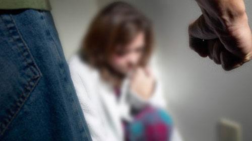 İstatistiklere Göre Aile İçi Şiddetin Fotoğrafı