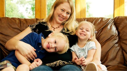 Mutlu Çocuk İçin Mutlu Ebeveyn Gerekli