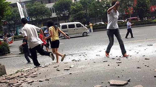 'Büyük Deprem'e Az mı Kaldı?