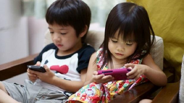 Çocuğunuzun akıllı telefonuna el koyarsanız ne olur?