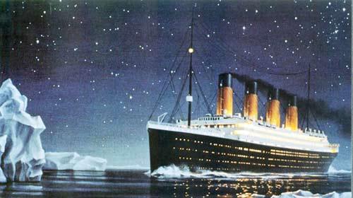 Titanic'in Son Şahidi de Öldü