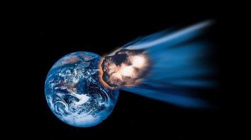 Dünya Büyük Tehlike Atlattı!