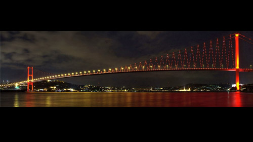 Boğaz Köprüsü 36 Yaşında