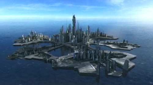 Kayıp Şehir Bulundu mu?