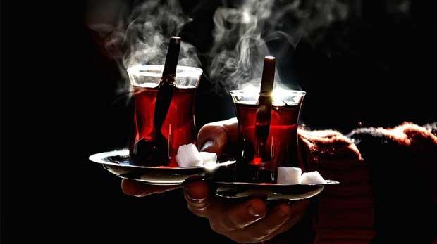 Kaçak çay tadında Rize çayı geliyor