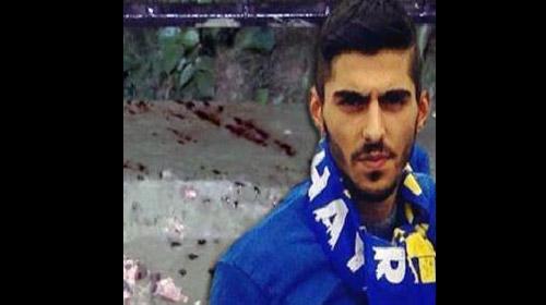 Fenerbahçeli taraftar öldürüldü!