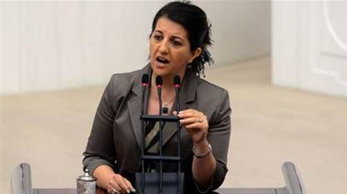 """BDP'den, """"geri çekilme"""" açıklaması"""
