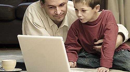 """""""Çevrimiçi Çocuklar""""da Güvenlik Açığı"""