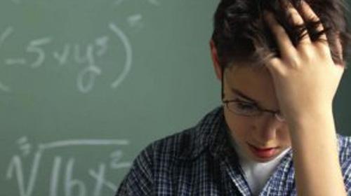 Sınav Kaygısı Öğrenilmiş Bilgileri Engelliyor
