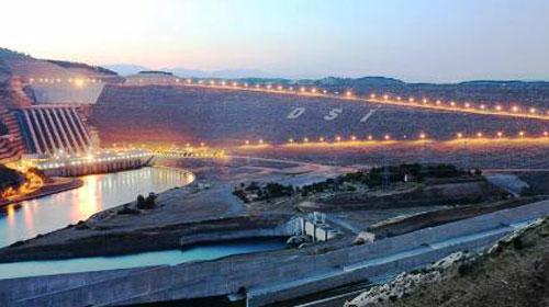Güneydoğu Anadolu Projesi nedir?