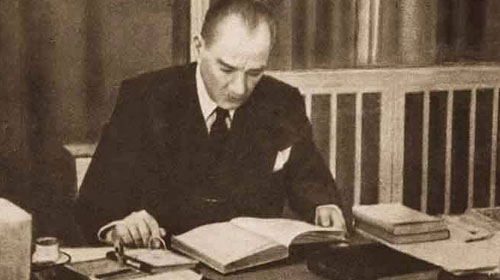 Atatürk'ün Askeri Görev Yaptığı Yerler