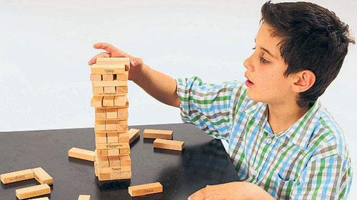 Çocuklar İçin 'Sağlıklı Oyuncak Platformu'