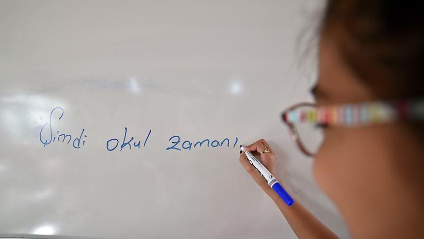 Yarıyıl tatili bitti, 18 milyon öğrenci ders başına