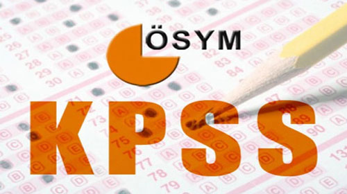 KPSS Önlisans'ta sınav giriş yeri şoku