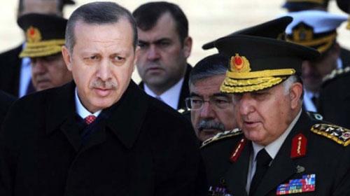 Erdoğan ve Özel, Doğu ve G.Doğu'ya gidiyor