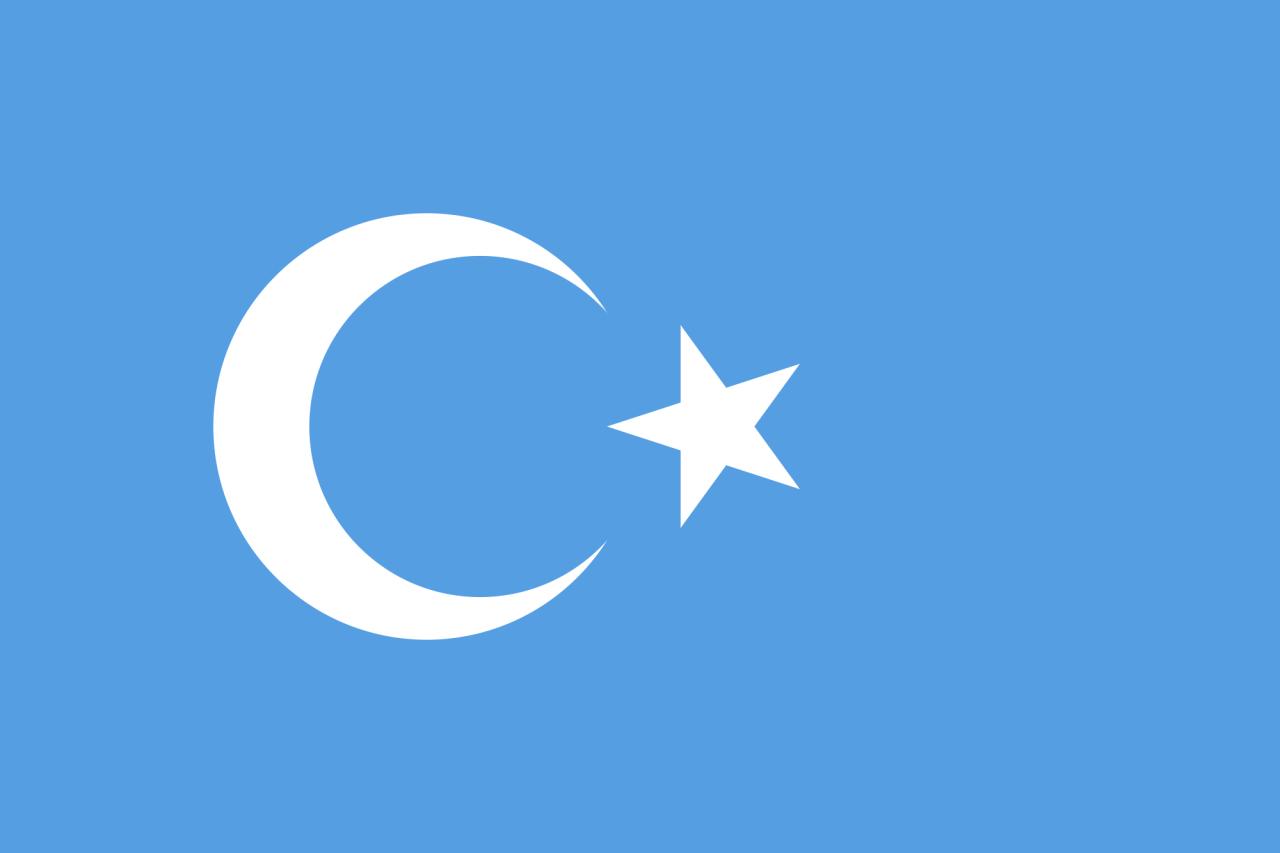 İsa Yusuf Alptekin Vakfı'ndan Uygur Türkü Öğrencilere Burs ve Yurt İmkanı