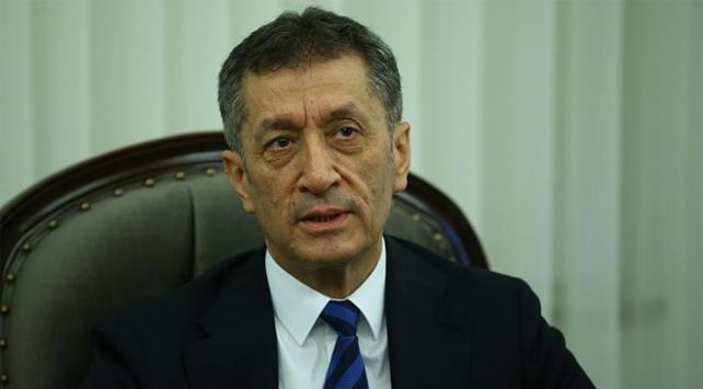 Milli Eğitim Bakanı Ziya Selçuk'tan öğretmen adaylarına atama müjdesi