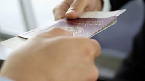 Türk vatandaşlarına vize AB'nin gündeminde