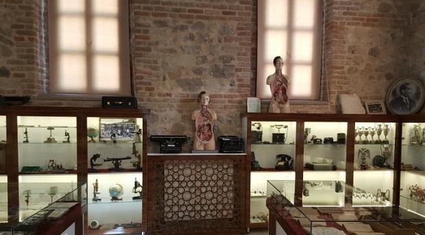 81 ilde eğitim tarihi müzeleri açıldı