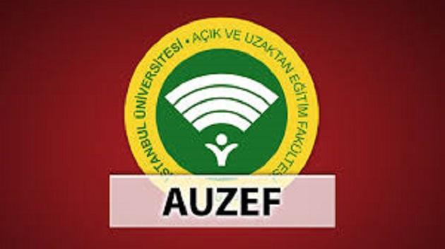 AUZEF Kayıtları için Son Tarih 6 Ekim
