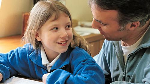 Çocuğun Gelişimi İçin En Önemli Nokta Sabır