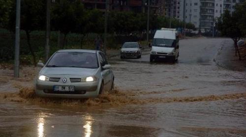 Yurtta Yağış ve Sis Uyarısı