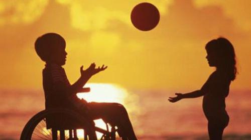 Engelli Çoçuğu Olan Ailelere Tavsiyeler