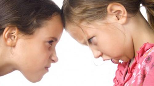 Kardeş Kavgalarına Nasıl Engel Olabiliriz