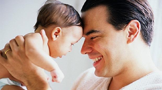 Babalara çocuk yetiştirme önerileri