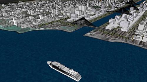 Kanal İstanbul İçin Bütçe Hazır