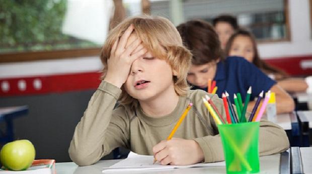 Okulda başarısızlığın 7 nedeni