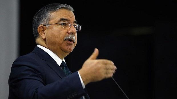 Milli Eğitim Bakanı Yılmaz'dan el yazısı açıklaması