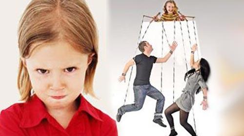 Çocuğun Her İstediği Olmalı Mı?