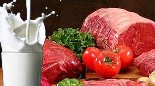 Gıda Terörü Domuz Etini Bile Yediriyor!