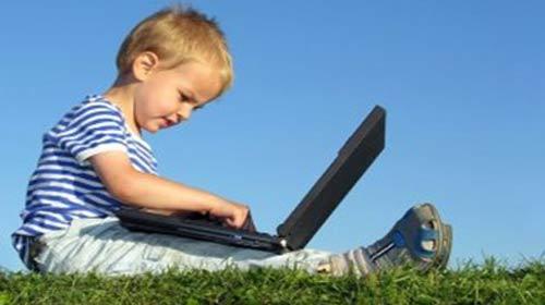 Çocuğunuzla İnternet Arkadaşı Olun