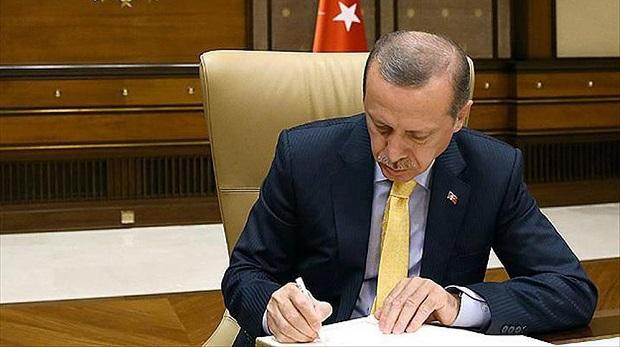 Cumhurbaşkanı Erdoğan Eğitim hayatındaki değişiklikleri içeren kanunu onayladı
