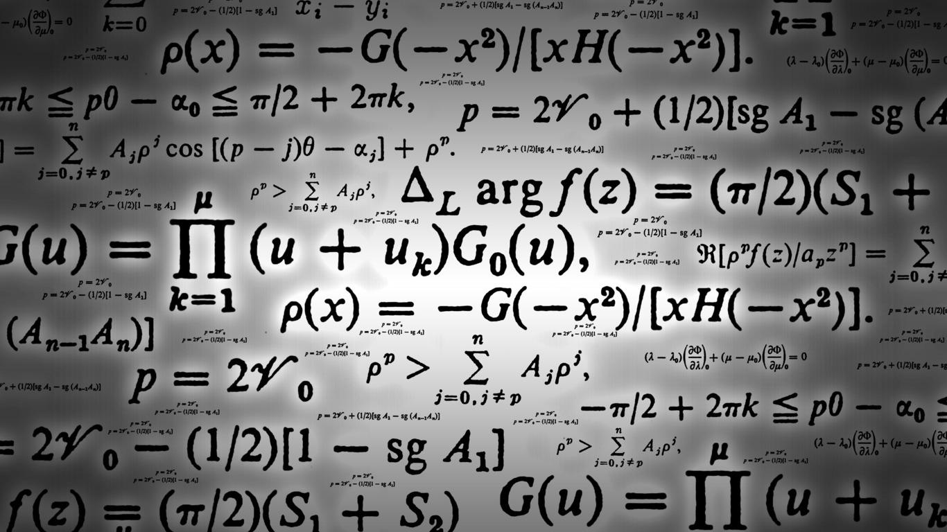 Hiç böyle matematik dersi dinlediniz mi?