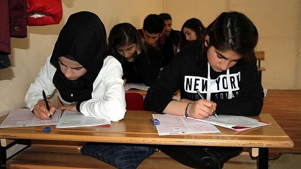 PISA testi: Türkiye 72 ülke içinde 50'nci sırada