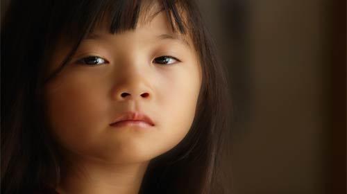 Boşanmış Çiftin Çocuklarının Özgüveni Eksik